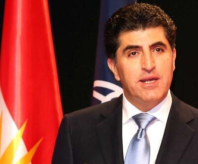 Barzani'den PKK mesajı: 'Karşıyız'