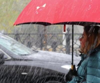 Çarşamba gününe dikkat: İstanbul'a kar geliyor