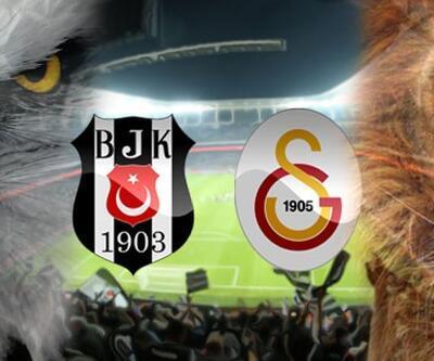 Beşiktaş-Galatasaray derbisi 43 ülkede canlı yayınlanacak
