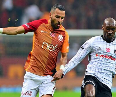 Dev derbide Beşiktaş, Galatasaray'ı konuk ediyor