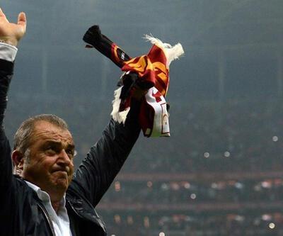 Son dakika Galatasaray haberleri... Fatih Terim geliyor 5 Aralık 2017