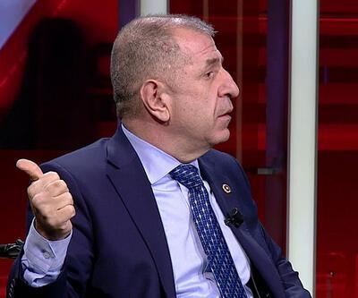 Ümit Özdağ'dan çarpıcı Zarrab iddiası