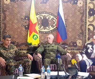 Moskova'dan o fotoğrafla ilgili açıklama geldi: Atılacak adımlar değerlendirildi
