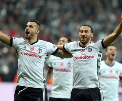 Beşiktaş'ın sürpriz Leipzig kadrosu