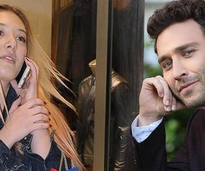 Yasmin Erbil'den aşk iddialarına yanıt