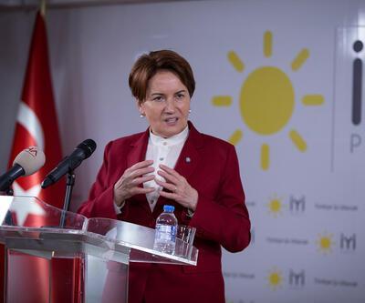 Son dakika... Kahramanmaraş'taki FETÖ davasında Meral Akşener iddiası