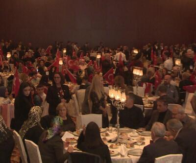 MHP Şişli'ye 630 üye katıldı