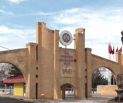 Atatürk Üniversitesi'nden 'fihrist tez' açıklaması