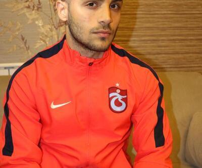 Darp edilen futbolcu Mertcan Çam, başkandan şikayetçi oldu