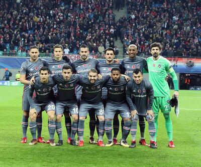 Beşiktaş Şampiyonlar Ligi'nden şimdiden 50 milyon euro kazandı