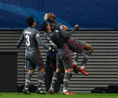 Beşiktaş UEFA kulüpler sıralamasında 2. sıraya yükseldi