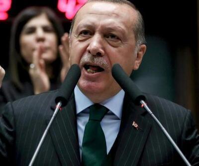 Cumhurbaşkanı Erdoğan: Yunanistan Başbakanı Çipras bana firari askerler için iade sözü vermişti
