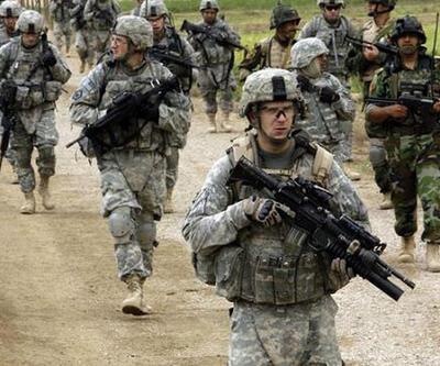 """Son dakika: Tehdit ettiler: """"ABD askerlerine saldırı meşrulaştı"""""""
