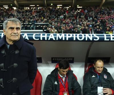 Beşiktaş ikinci torbaya yükseldi