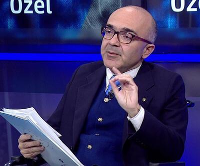 Doster: Büyük devletler elçiliklerini Ankara'ya taşımak istemedi