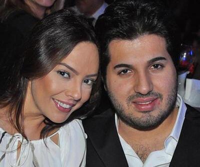 Ebru Gündeş Reza Zarrab'tan boşanmak için son sözlerini bekliyor iddiası