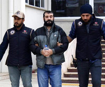 Eski Alanya Kaymakamı FETÖ'den tutuklandı