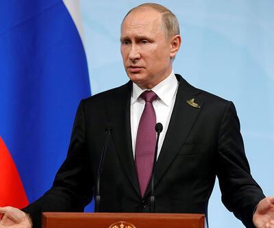 Putin Suriye'den çekilme talimatı verdi