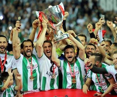 Ziraat Türkiye Kupası son 16 turu kurası çekildi