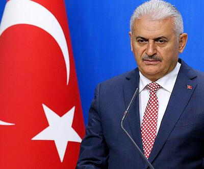 Binali Yıldırım: HDP'lilerin durumu özel