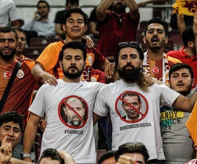 Fatih Terim'in dostları 'Galatasaray' dedi