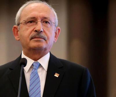 Kılıçdaroğlu Soylu hakkında suç duyurusunda bulundu