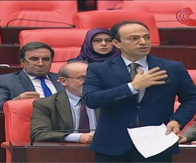 Son dakika... Meclis'te ''Kürdistan'' tartışması