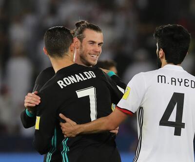 Real Madrid güç bela finale yükseldi