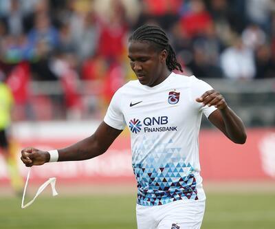 Rodallega 3 maçta 7 gol attı!