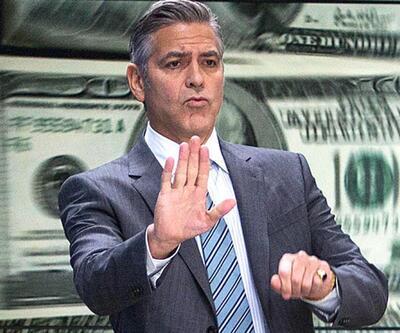 George Clooney'den yakın arkadaşlarına 1'er milyonluk 'hediye'