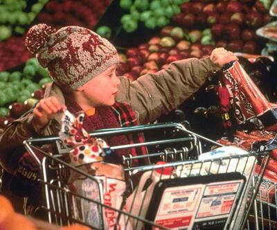 Tüm zamanların en çok hasılat yapan 25 Noel filmi