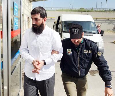 DEAŞ'ın Türkiye yöneticisi hakim karşısında