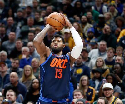 NBA: Oklahoma City uzatmada kazandı