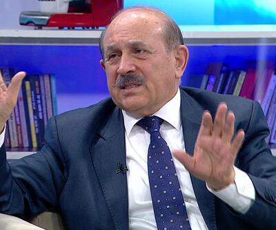 Burhan Kuzu: 'Gezi'yi 3. havalimanını kıskanan Almanlar yaptı'