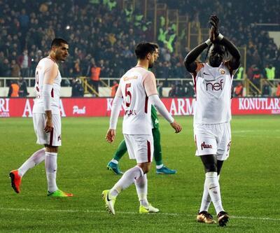 Galatasaray'da büyük isyan var