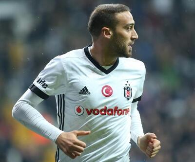 Beşiktaş'tan Cenk Tosun kararı