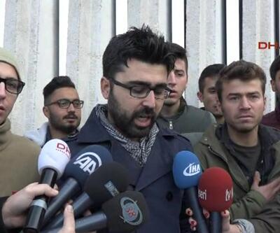 Kayseri'de geçen yıl şehit edilen 15 asker anıldı