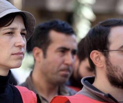 Nuriye Gülmen ve Semih Özakça'nın durumları kötüleşiyor