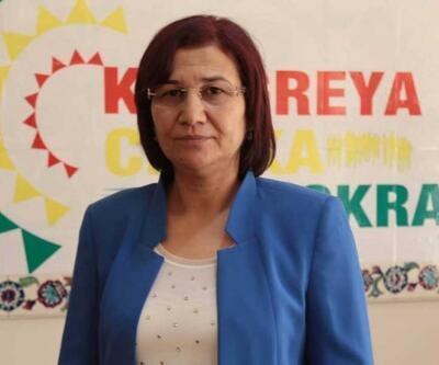 Duruşmada, Demirtaş'ın fotoğrafını çekmeye 3 ay hapis