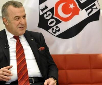 Ahmet Ürkmezgil: Beşiktaş'tan şampiyonluk gitmez