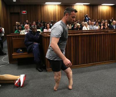 Son dakika: Oscar Pistorius davasında yeni gelişme