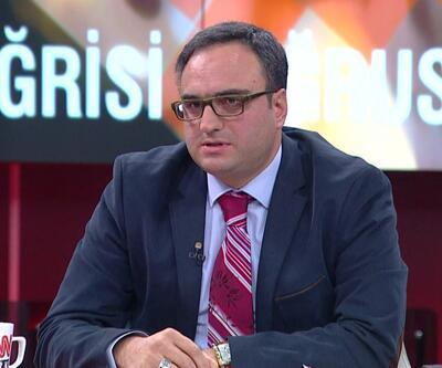 İsmail Köse: İİT kararı, Batı Kudüs'ün İsrail'e ait olduğunu onaylamış oldu