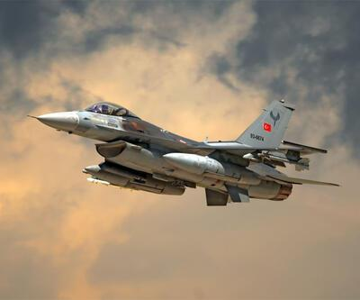 TSK: Kuzey Irak'a hava harekatı
