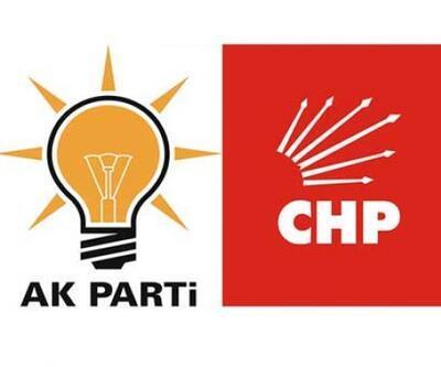 Washington'da AK Parti ve CHP dayanışması