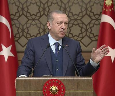 Cumhurbaşkanı Erdoğan'dan ABD'nin güvenlik stratejisi yorumu