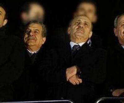 Son dakika... CHP'li Altay: Dört bakanının itibarını iade edin