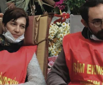"""""""Yıldırım açlık grevi bitsin istiyor ama Soylu, Erdoğan'ı etkiliyor"""""""
