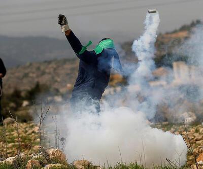 Son dakika... 1 Filistinli daha hayatını kaybetti