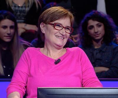 Emanet aldığı gözlükle bilgi yarışmasına geldi, 30 bin lira kazandı
