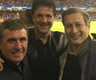 Burak Elmas Galatasaray başkan adayı mı oluyor?